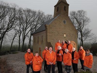 SHK Senioren Hollands Kroon heeft er zin in