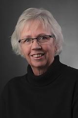 Marieke Roos, secretaris SHK